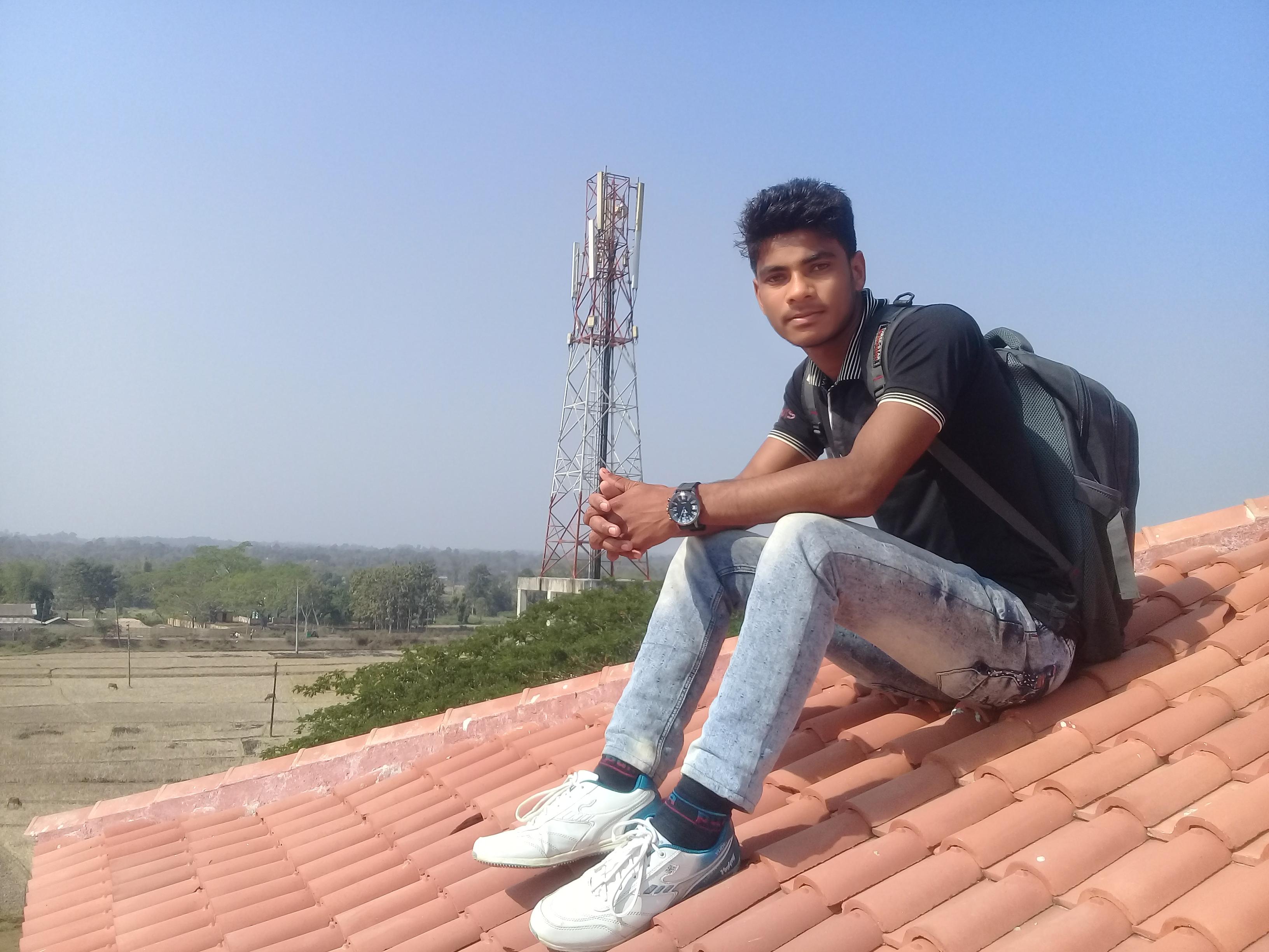 MD:JAHIDUL ISLAM Profile Picture