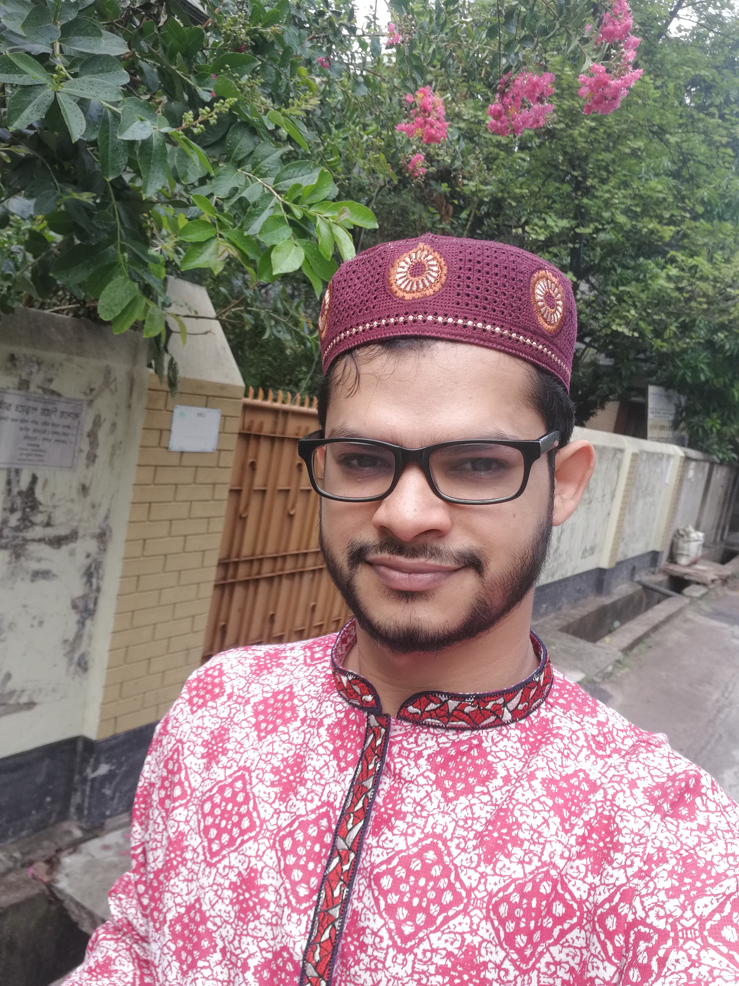 Moin Uddin Profile Picture