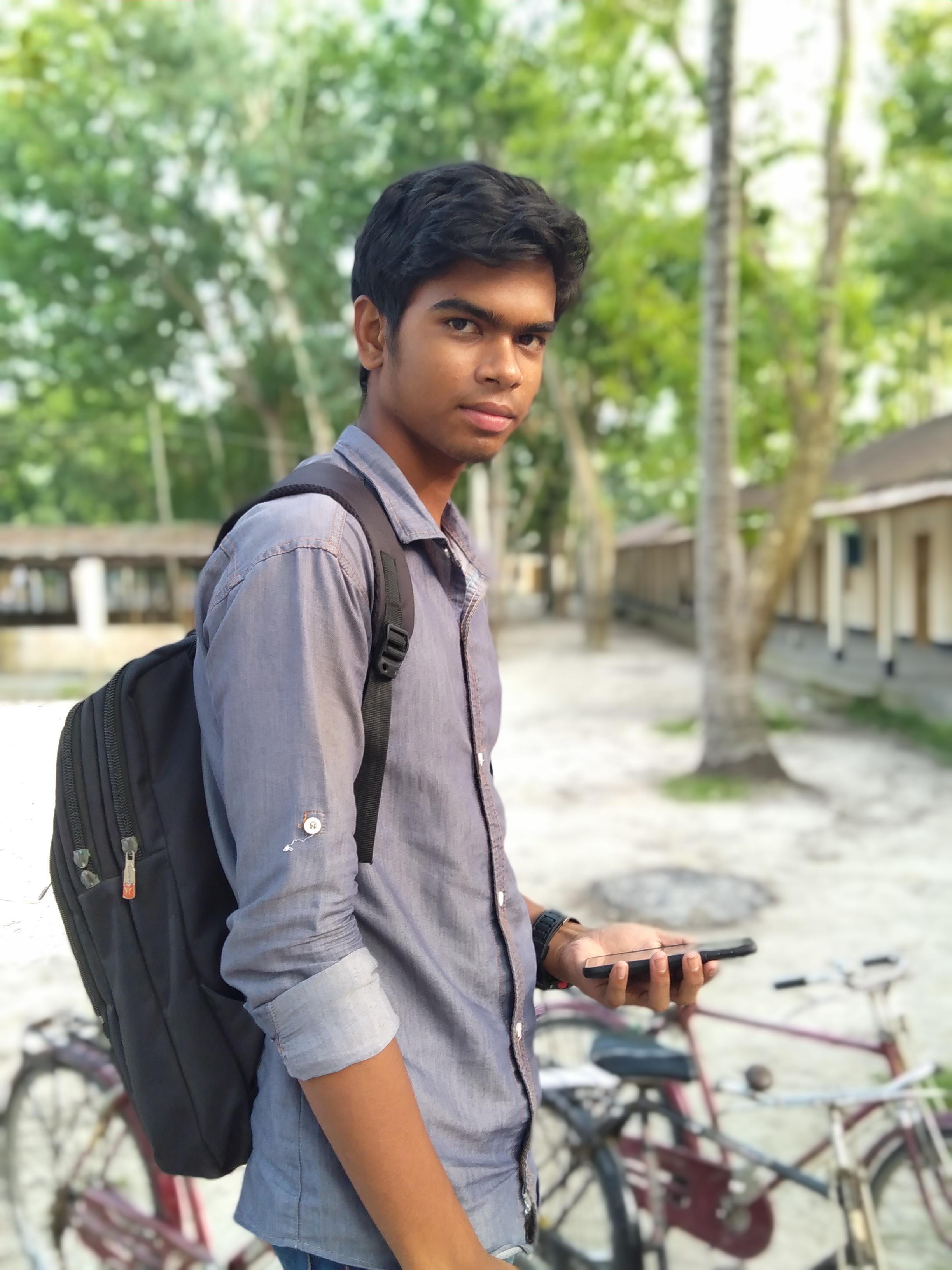Abdullah Masud Profile Picture