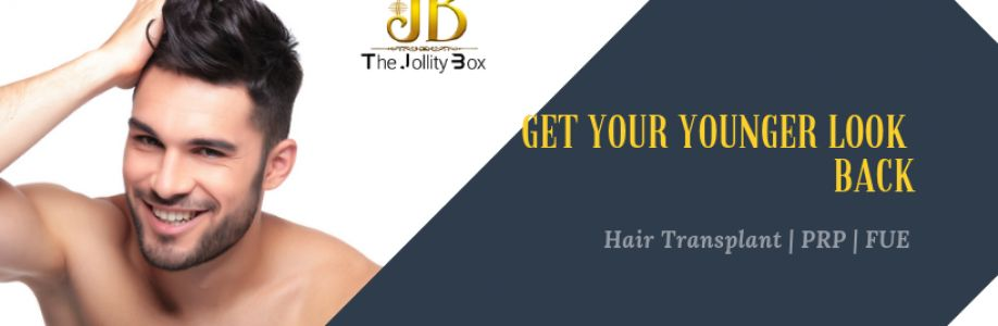 Jollity Box Outlook Care Pvt. Ltd. Cover Image