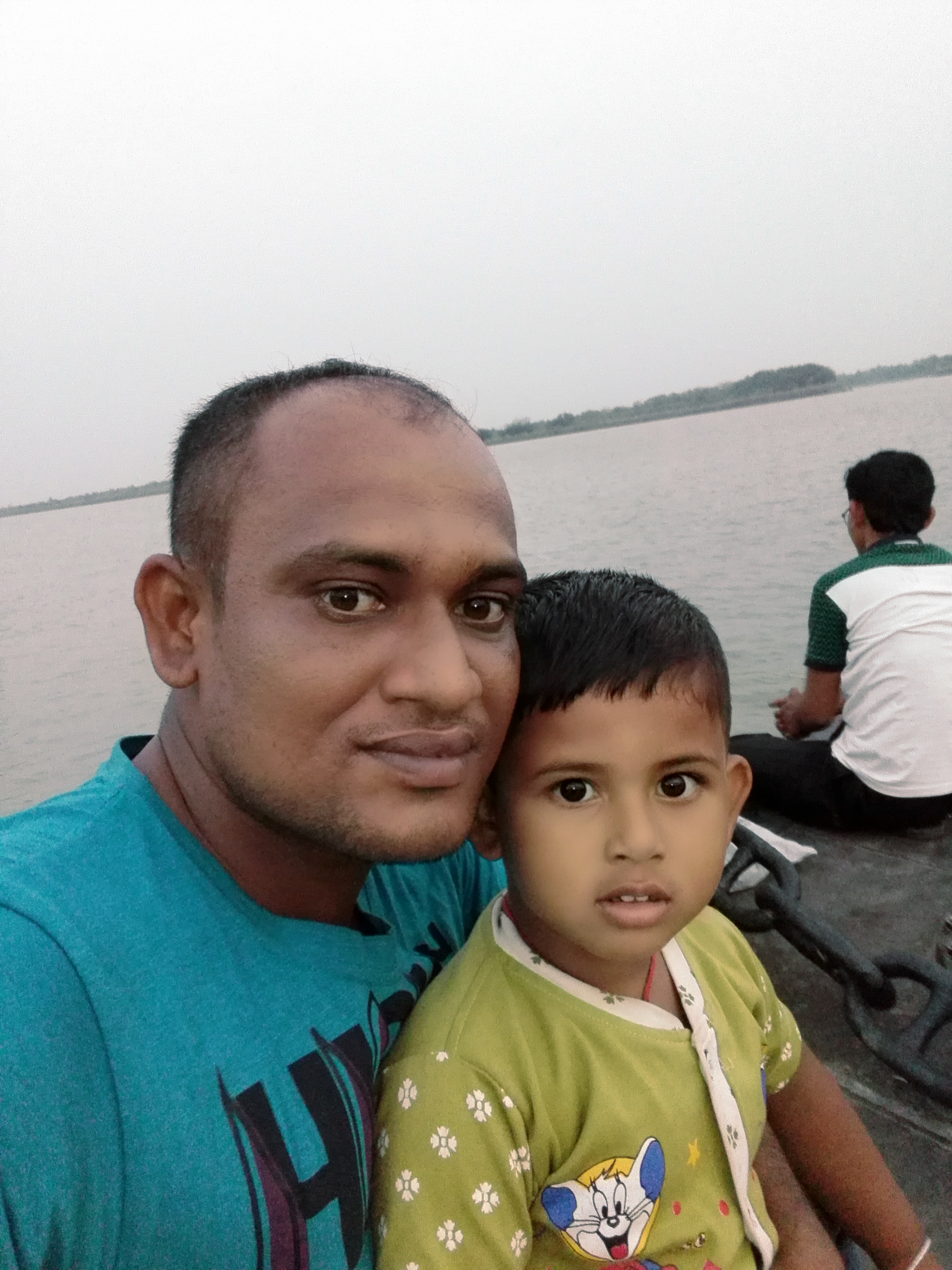 Nabakumar Biswas Profile Picture