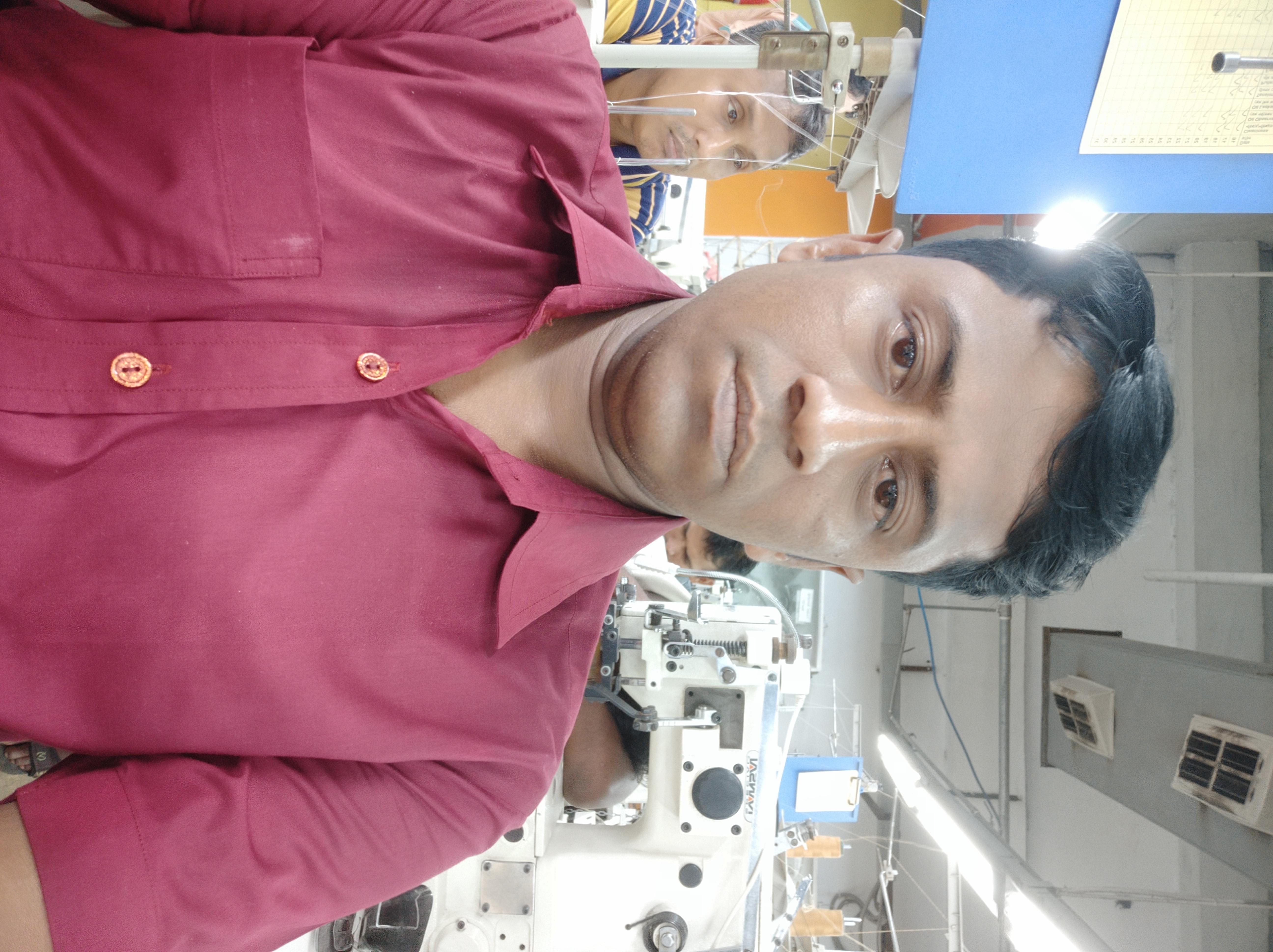 Monjur Hossion Profile Picture
