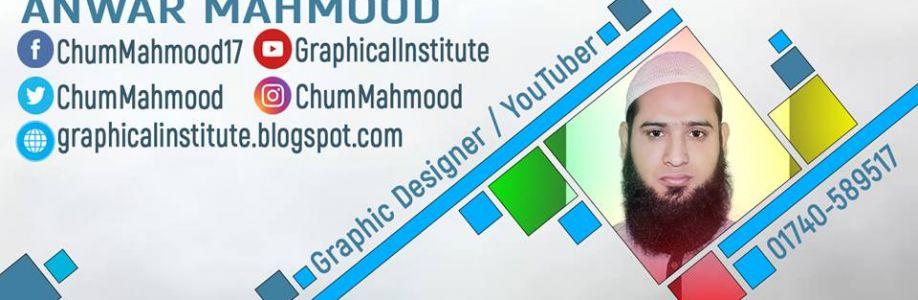 MAHMOOD Academy Cover Image