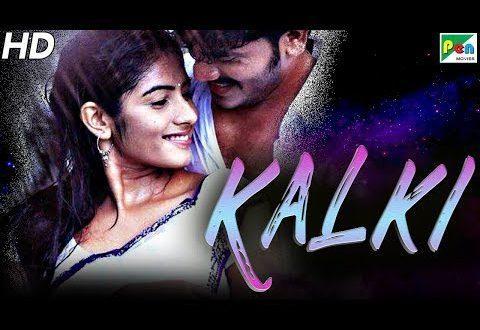 Kalki 2019 Hindi Dubbed Movie 720p HDRip x264 AAC 900MB*NO ADS*