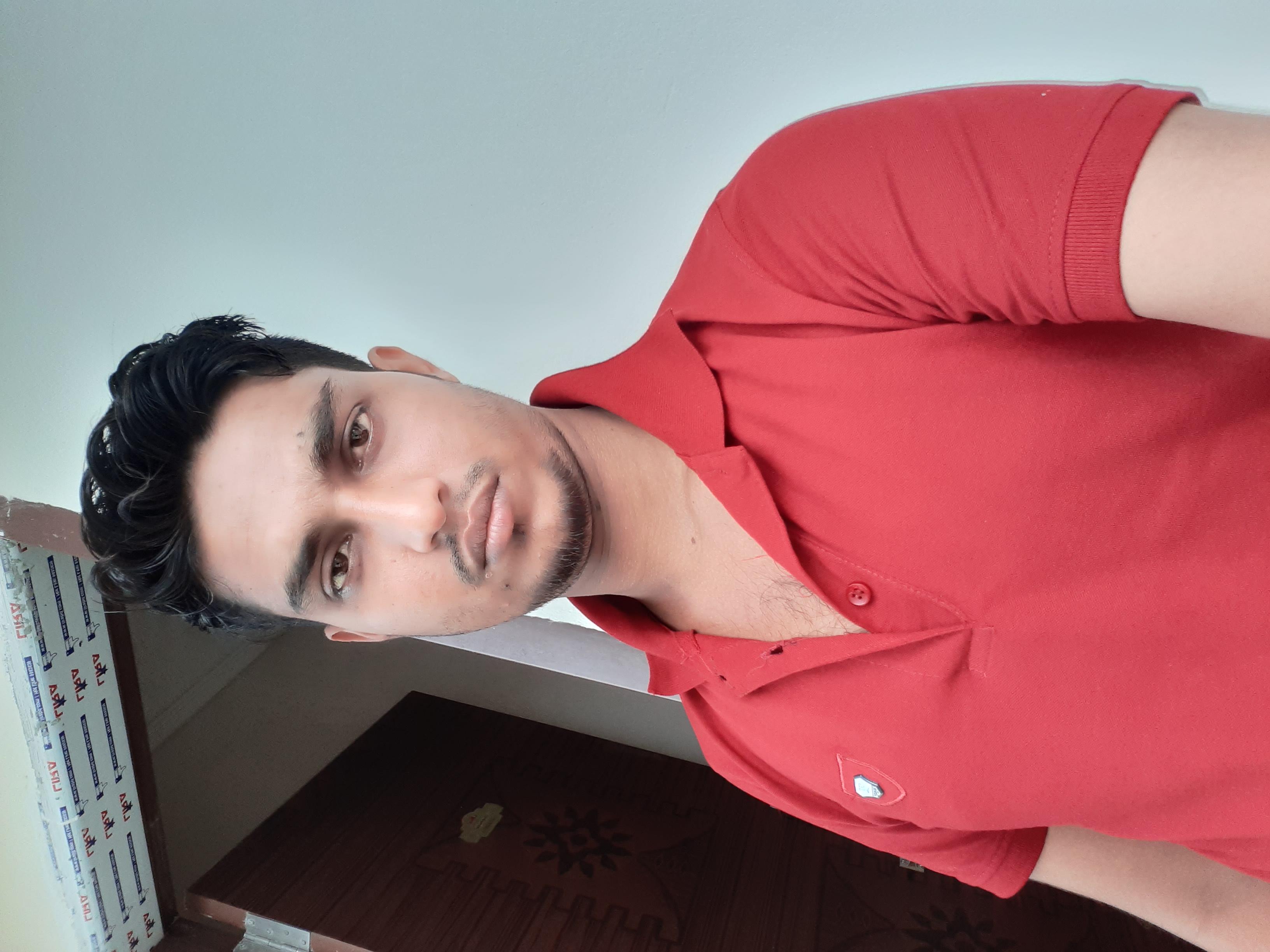 Mamun Hossain Profile Picture