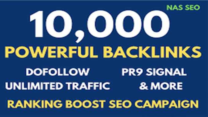 Give you high quality dofollow backlink by Sohel1996