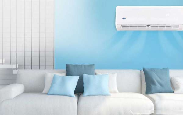Really cool a portable evaporative air conditioner