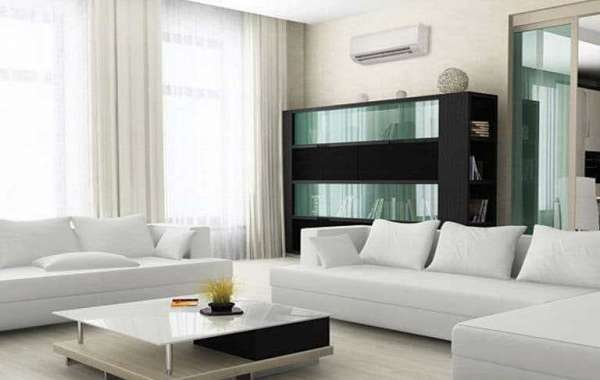 How much can the installation of ducted air conditioning cost