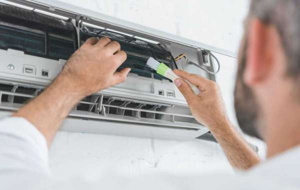5 quick steps to know how to clean the air conditioning liters