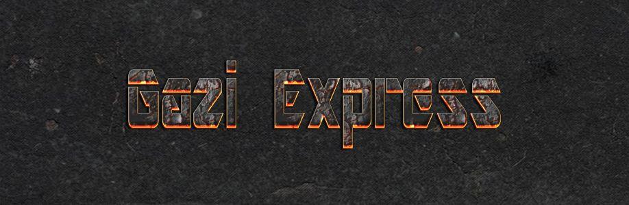 GaziExpress.com Cover Image