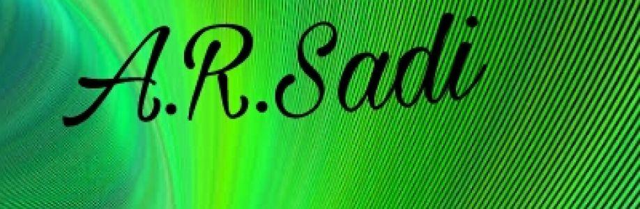 Ar Sadi Cover Image
