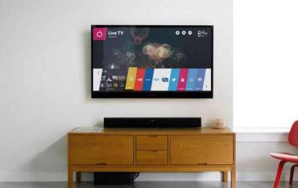 Grunding Savvy OLED Television