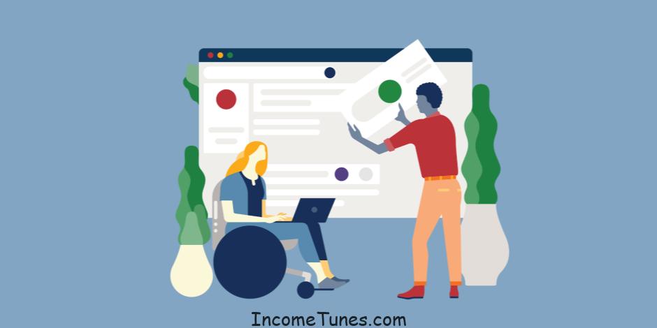 Register   Income Tunes