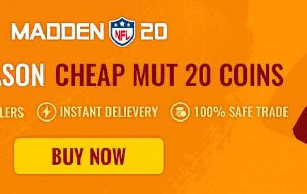 Madden NFL 20 Earning Mut COins Guide