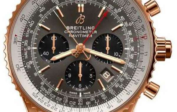 Breitling Emergency II Yellow Co-Pilot E76325A4.I520.E8017510.B999.165E