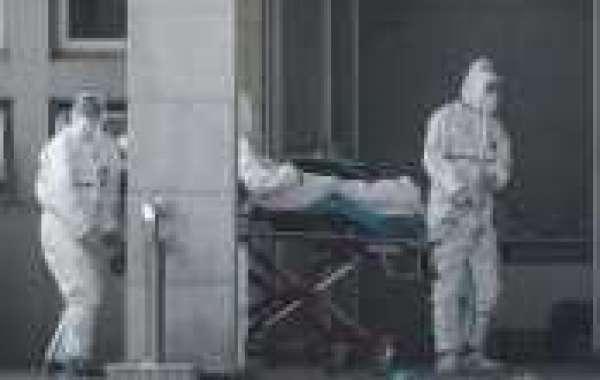 লকডাউন যথেষ্ট নয়, করোনার উপর পাল্টা হামলা চালাতে হবে: বিশ্ব স্বাস্থ্য সংস্থার প্রধান