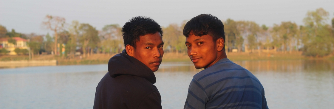 Dipu Roy Cover Image