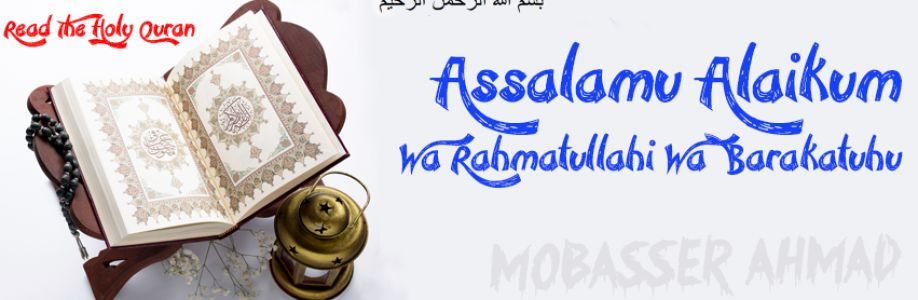 Mobasser Ahmed Cover Image
