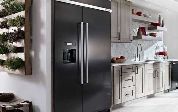 What's The Nice Built-in Fridge of 2020?