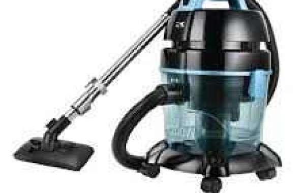 The Optimal Vacuum-Cleaner In Bangladesh