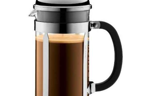 The Bodum French Coffee Maker in 2020