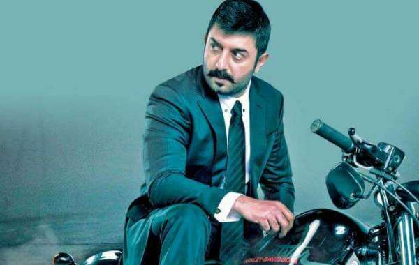 A Complete List of Arvind Swami Hindi Dubbed Movies