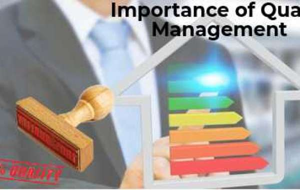 Why should get ISO 9001 Certification?