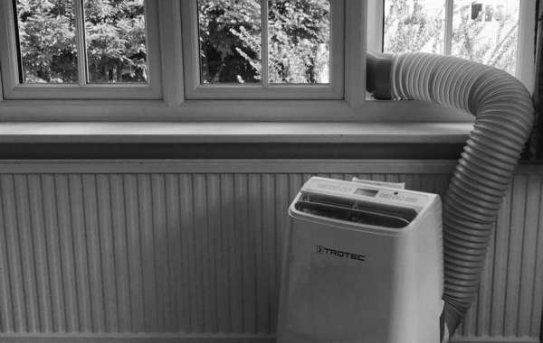 The Three Great Trotec Transportable Air Conditioners of 2020