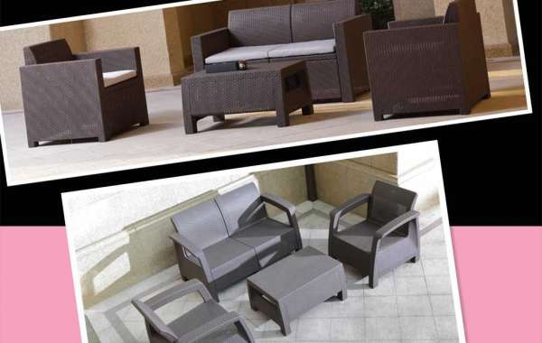 What are the Advantages of Rattan Furniture