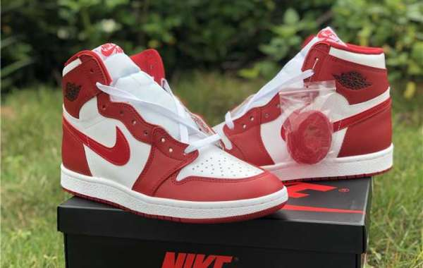 Where to buy New Air Jordan 1 High 85 Chicago Shoes