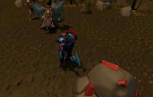 Players See What Kind of Sport Runescape 3 is Now