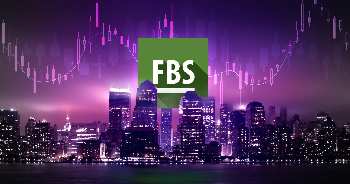 FBS is your reliable Forex broker for the profitable online trading