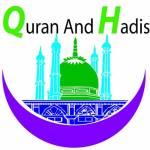 Quran And Hadis profile picture