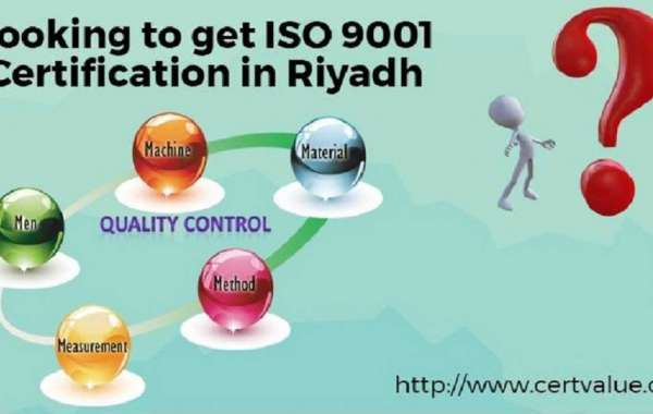 Importance of ISO 9001 consultants in Oman?
