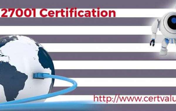 3 reasons why ISO 27001 helps to protect confidential information in law firms.
