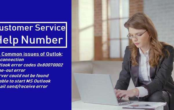 Contact Experts for the Outlook Customer Service