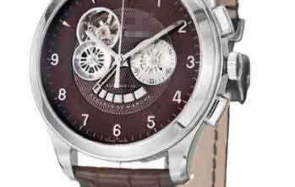 Affordable Durable Custom Silver Watch Dial