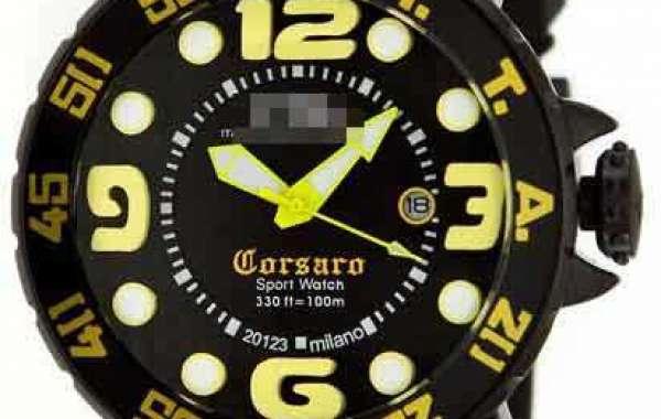 Best Buy Classic Custom Black Watch Dial