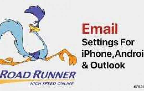 Fix The Error Of Roadrunner Email
