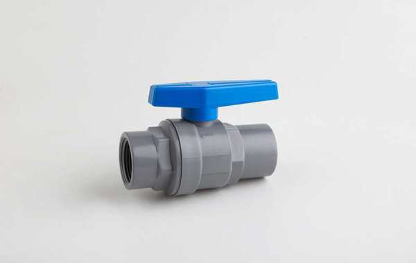 Applicable Scenarios Of Plastic Ball Valves And PP Pipe Fittings