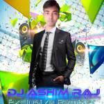 Dj Ashim Raj profile picture