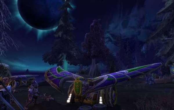 Shadowlands is an opportunity to help Blizzard regain the faith of players