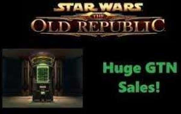 Know About Swtor Credits For Sale Could Be Costing To More Than You Think