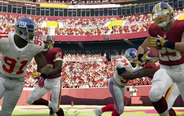 New Madden NFL 21 update fixes big receiver error