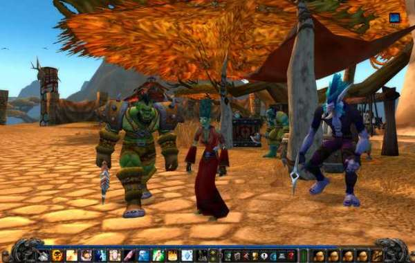 Before the Shadowlands expansion is released, you should do these things