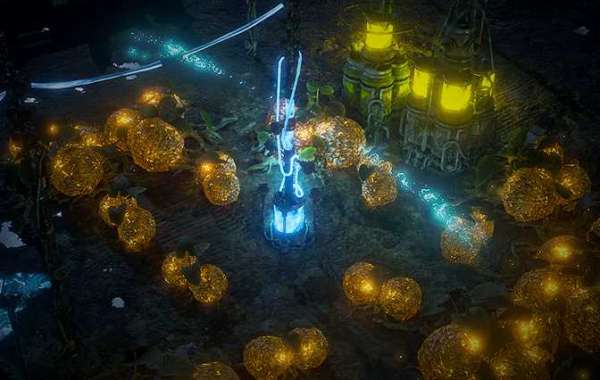Path of Exile: Defeating the Harvest Heart of Grove