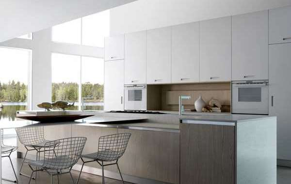 Stainless Steel Kitchen Cabinets Manufacturers Share How To Design Cabinets Rationally