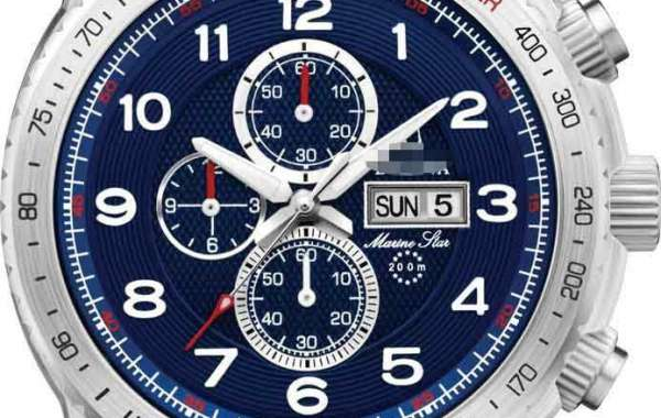 Customize Most Elegance Black Watch Face