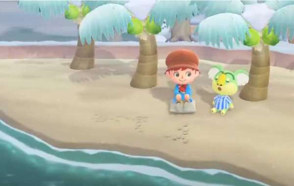 Tutu is potentially the most childlike and innocent of all the bear villagers