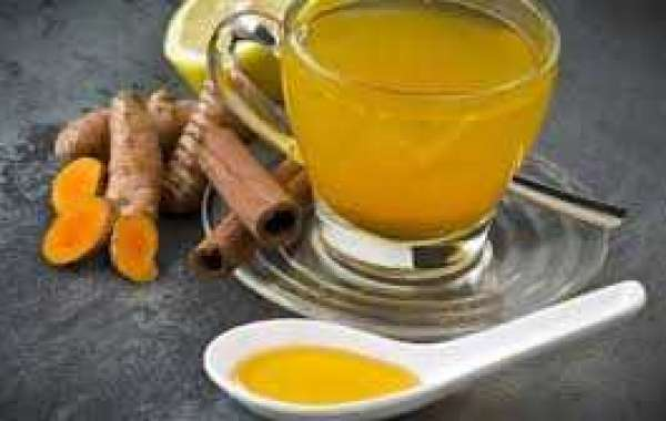 Cinnamon tea for strong immunity